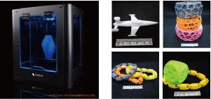 3Dプリンタ専門店 株式会社タイムトゥデイ 五反田TOC店 スタッフブログ始めました。